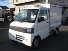 三菱ミニキャブトラック食品販売車