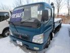 三菱 キャンター トラック超ロングワイド