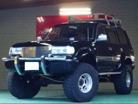 トヨタランドクルーザー804.2 VXリミテッド ディーゼルターボ 4WD