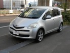 トヨタラクティス1.5 X Lパッケージ 4WD