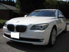 BMW7シリーズ(栃木県)