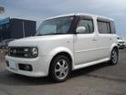日産キューブキュービック1.5 15S FOUR Vセレクション 4WD