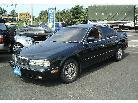 日産 インフィニティQ45 4.5 タイプV 油圧アクティブサスペンション装着車