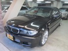 BMW3シリーズカブリオレ330Ci Mスポーツパッケージ