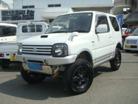 スズキジムニー660 ワイルドウインド 4WD
