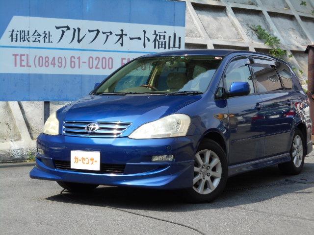 イプサム2.4 240u Gセレクション(トヨタ)の中古車