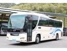 日野自動車セレガ38人乗りバス