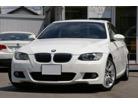 BMW3シリーズクーペ335i Mスポーツパッケージ