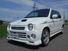 スズキアルトワークス660 スズキスポーツリミテッド 4WD