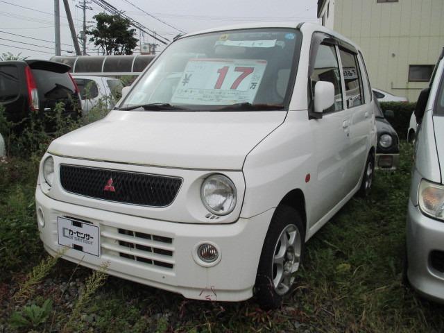 トッポBJ660 グッピー(三菱)の中古車