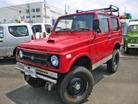 スズキジムニー660 HC 4WD