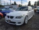 BMW5シリーズ(神奈川県)