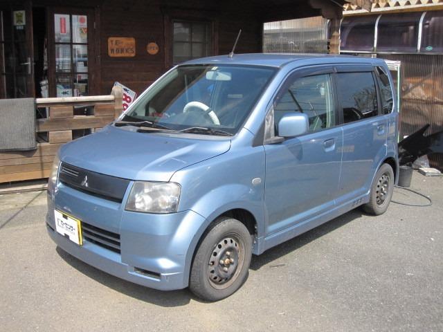 eKスポーツ660 Z(三菱)の中古車