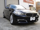 BMW | 3シリーズグランツーリスモ