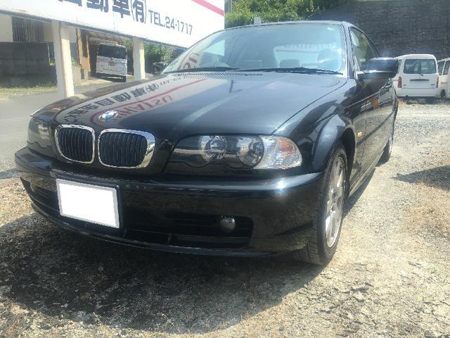 BMW 3シリーズクーペ 318Ci クーペ