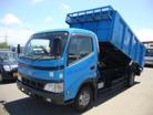日野自動車デュトロ5.3 ワイド ロング 高床 ディーゼル