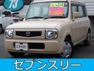 マツダスピアーノ660 GS