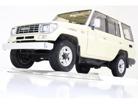 トヨタランドクルーザープラド2.4 SX ディーゼルターボ 4WD