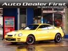 平成6年 セリカ GT-FOUR 4WD HDDナビ Tベルト交換済 weds17AW リアウイング ブースト計 TRDシフト MOMOステアリング スピーカー 取説 記録簿 プラグコード CAR MATEマフラーカッター