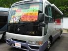 日産 シビリアン バス キャンピング