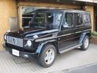 AMG Gクラス G55L 4WD