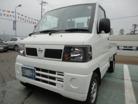 日産クリッパートラック660 DX 4WD