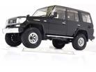 トヨタランドクルーザープラド2.4 EXワイド ディーゼルターボ 4WD