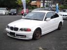 BMW3シリーズクーペ318Ci
