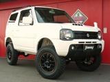 ジムニー(スズキ) 660 XC 4WD 中古車画像
