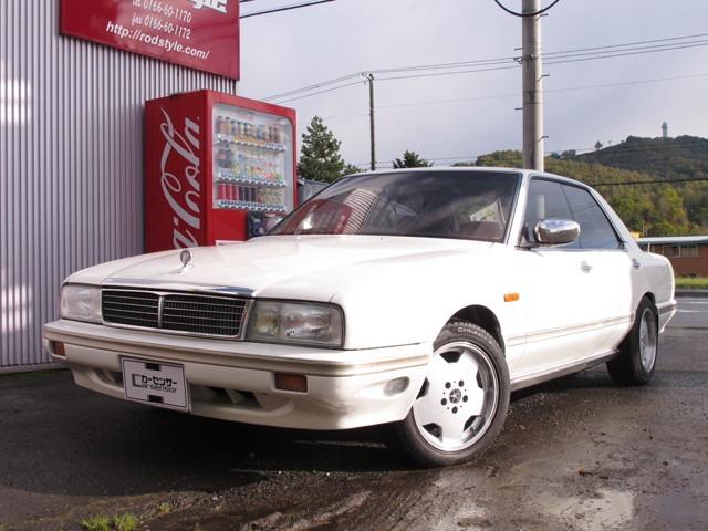 シーマ3.0 タイプII(日産)の中古車