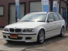 BMW 3シリーズツーリング 318i Mスポーツ