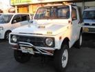 スズキジムニー660 フルメタルドア CC 4WD