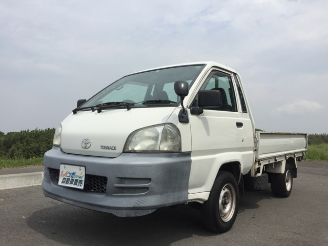 TOYOTA Townace Truck 2005