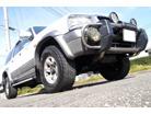 ディーゼルターボ車♪リアスポイラー♪カセット&ラジオオーディオ付き♪パートタイム4WD♪新品バッテリー無料交換致します♪