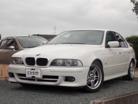 BMW5シリーズ525i Mスポーツ