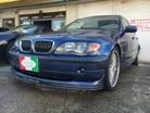 BMWアルピナB3S