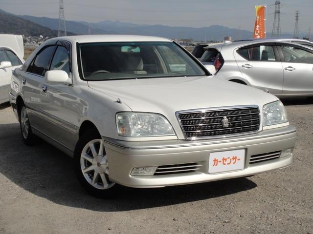 クラウンロイヤル3.0 ロイヤルサルーン プレミアム(トヨタ)の中古車