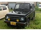 スズキジムニー660 スコット リミテッド 4WD
