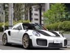 ポルシェ 911 GT2 RS入庫致しました。