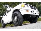 いすゞミューウィザード3.1 タイプX ディーゼルターボ 4WD