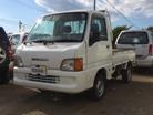 スバルサンバートラック660 TB 三方開 4WD
