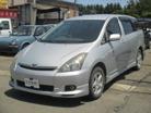 トヨタウィッシュ1.8 X 4WD