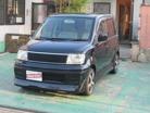 三菱eKワゴン660 M