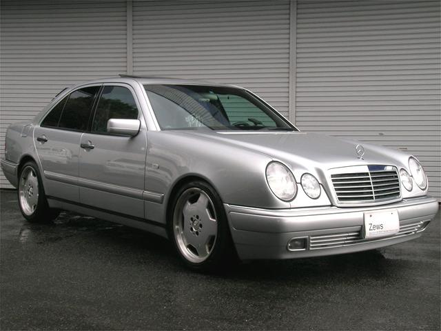 下取りお買得車・現状渡し・左ハンドル・ディーラー車・1996年モデル