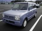 スズキアルトラパン660 L リミテッド 4WD