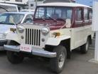 三菱ジープ2.6 4WD