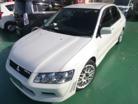 三菱ランサーエボリューション2.0 GT-A VII 4WD