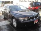 BMW7シリーズ745i