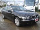 BMW7シリーズ745Li