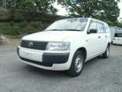 トヨタプロボックスバン1.5 DX 4WD